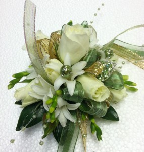 A Night to Remember PROM FLOWERS