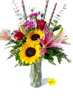 A Perfect Day Designers Choice in Buda, TX | Budaful Flowers