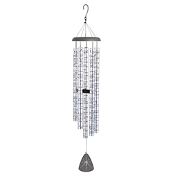 "A Perfect World 55"" Wind Chime Gifts"