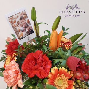 A Picture is worth 1000 Words Photo in Kelowna, BC | Burnett's Florist