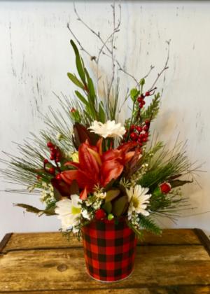Warm and Cozy  in North Platte, NE | PRAIRIE FRIENDS & FLOWERS