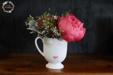 A Selfie Mug for Mom