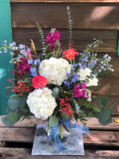 A Special Day  Vase Arrangement