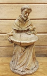St. Francis  Statue 12""
