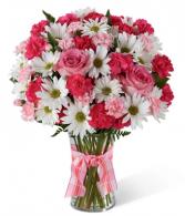 A Stunning Suprise Bouquet valentine's day