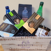 A Taste for Two Gift Basket