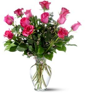 A Touch of Beauty floral arrangement