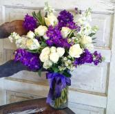 Enchanted Evening Vase Arrangement