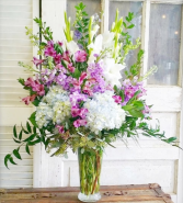 Once Upon a Dream Vase Arrangement