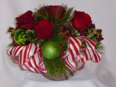 A VERY MERRY CHRISTMAS TO YOU! Holiday Wishes , Merry Christmas Flowers,   Local Flowers, FLorists, Flower Shops   Prince George BC