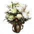A Winter Romance Bouquet