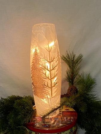 A Winter's Sparkle Light