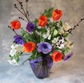 A World of Thanks Administrative Professionals' Day Special