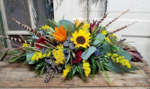 Grateful Gathering Centerpiece