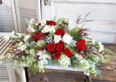 Jingle Bells  Centerpiece
