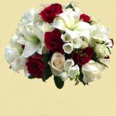 AB-1101 Brides Bouquet Wedding Brides Bouquet