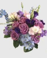 AB-1105-Brides Bouquet Wedding Brides Bouquet