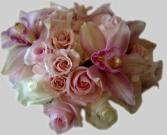 AB-1109-Brides Bouquet Wedding Brides Bouquet