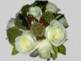 AB-1111-Brides Bouquet Wedding Brides Bouquet
