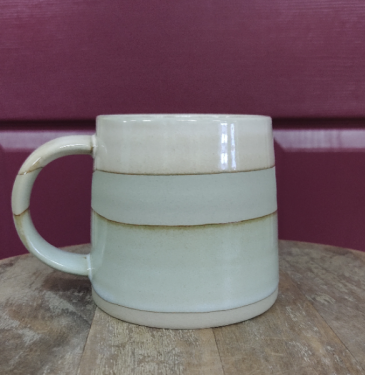 Abbott stoneware Mug Mug
