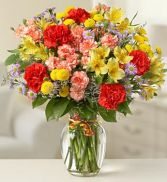 """"""" It's Your Day Bouquet """""""