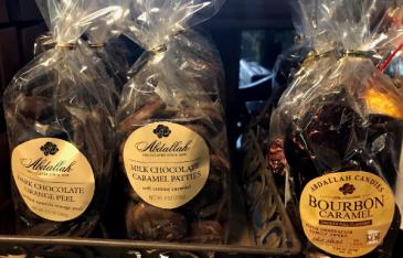 Abdallah Gourmet Bag Chocolates Assorted Varieties