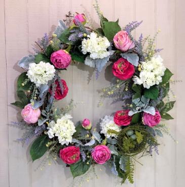 Abundance of Peonies Powell Florist Exclusive