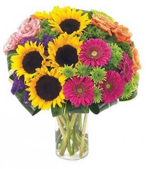 Abundant Impressions Best Seller! in Arlington, TX   Erinn's Creations Florist