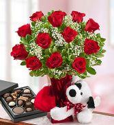 Abundant Love  Valentine's Day