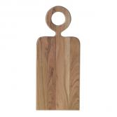 Acacia Cutting Board Hand Crafted Cutting Board