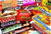 Add a Candy Bar