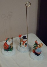 Add on Photo Holder 2616/ each (Houston only) Christmas