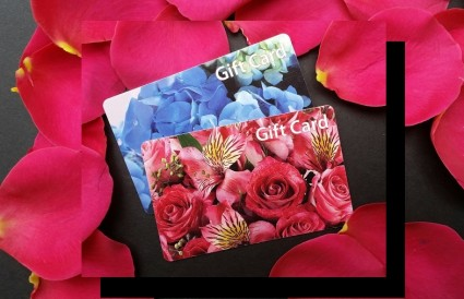 Addie Lane Floral Gift Card