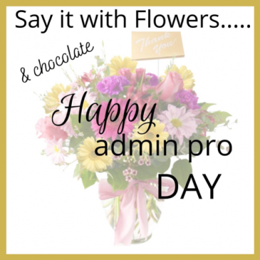 Admin Pro with DeBrand Chocolate Bar