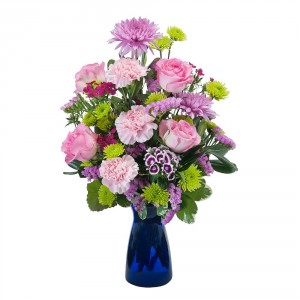 Admiration Arrangement in Fort Smith, AR | EXPRESSIONS FLOWERS, LLC