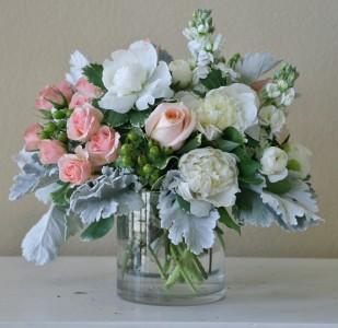 Adoration  Bouquet of Flowers