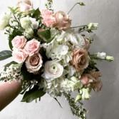 Adoration Handtied Bouquet