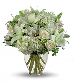 Adore Me Arrangement in San Bernardino, CA | INLAND BOUQUET FLORIST