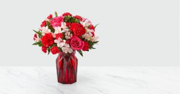 adore you bouquet Floral