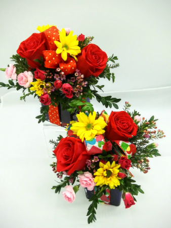 Adored Floral Arrangement