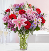 Adoring Love Bouquet™ Arrangement