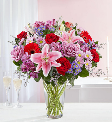 Adoring Love Bouquet™ Valentine's Day / All Occasions