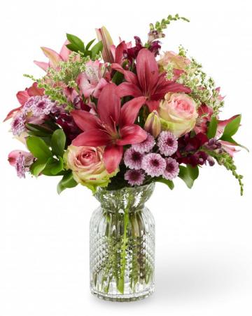 Adoring You™ Bouquet 19-M2