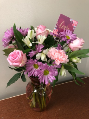 Adorning Love  in Richfield, PA | Buds & Blooms