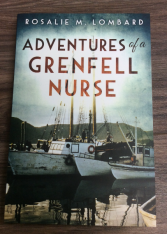 Adventures of a Grenfelll nurse NL books