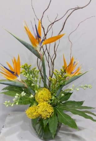 AF-15 Flower Arrangement