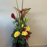 AF-19 Flower Arrangement