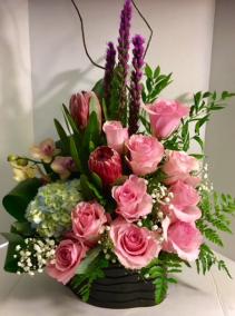 ¡Eres el mejor! Belleza y gracia floral