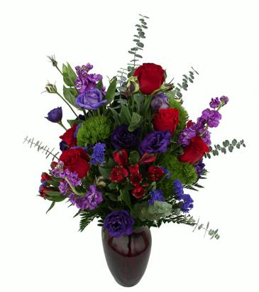 Affection Vase Arrangement