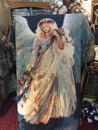 Afghans Angel